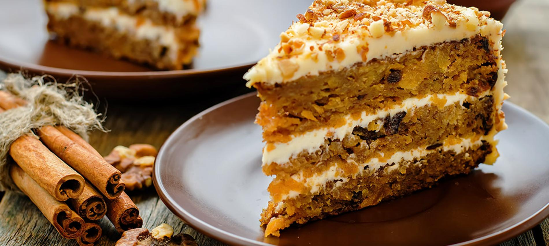 Keke De Zanahoria Primor Diariamente Ali Si deseas puedes preparar kekitos individuales. keke de zanahoria primor